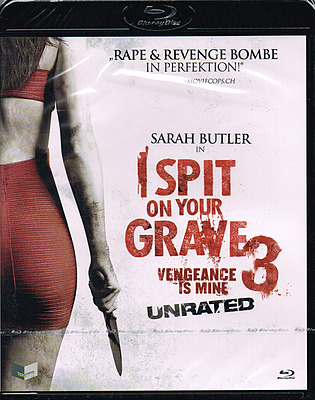 Einfach und sicher online bestellen: I Spit on Your Grave 3 in Österreich kaufen.