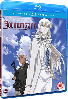 Einfach und sicher online bestellen: Jormungand: The Complete Season 1 (Englisch) in Österreich kaufen.