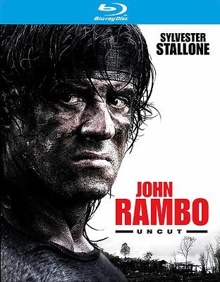 Einfach und sicher online bestellen: John Rambo Uncut in Österreich kaufen.