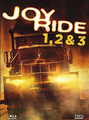 Einfach und sicher online bestellen: Joy Ride 1-3 Limited 250 Mediabook Cover C in Österreich kaufen.