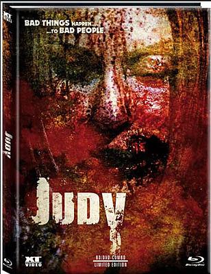 Einfach und sicher online bestellen: Judy Limited 444 Mediabook Cover A in Österreich kaufen.