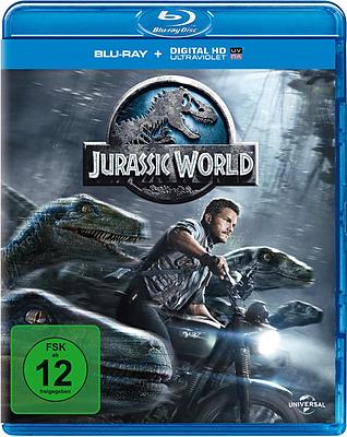 Einfach und sicher online bestellen: Jurassic World in Österreich kaufen.