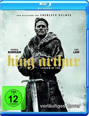 Einfach und sicher online bestellen: King Arthur: Legend of the Sword in Österreich kaufen.