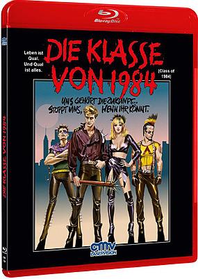 Einfach und sicher online bestellen: Die Klasse von 1984 in Österreich kaufen.