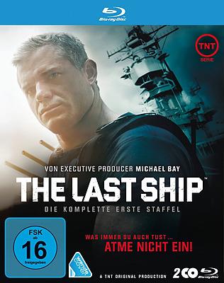 Einfach und sicher online bestellen: The Last Ship - Staffel 1 in Österreich kaufen.