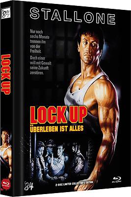 Einfach und sicher online bestellen: Lock Up Limited 333 Edition Mediabook Cover B in Österreich kaufen.