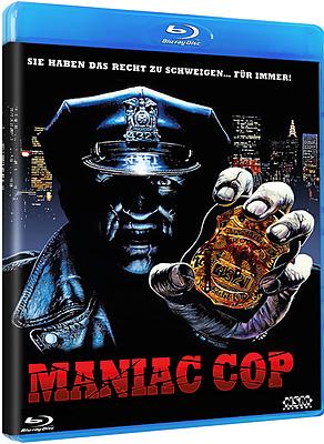 Einfach und sicher online bestellen: Maniac Cop in Österreich kaufen.