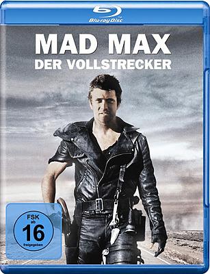 Einfach und sicher online bestellen: Mad Max 2 - Der Vollstrecker in Österreich kaufen.