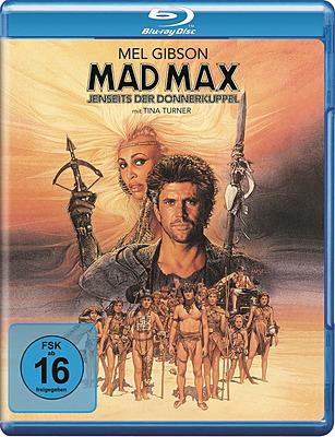 Einfach und sicher online bestellen: Mad Max 3 Jenseits der Donnerkuppel in Österreich kaufen.