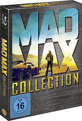 Einfach und sicher online bestellen: Mad Max Collection in Österreich kaufen.