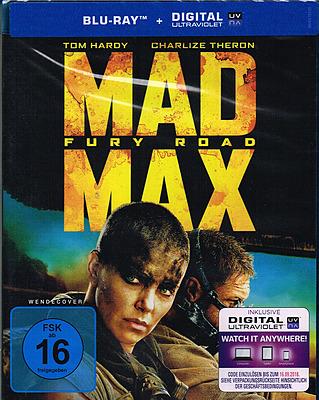 Einfach und sicher online bestellen: Mad Max: Fury Road in Österreich kaufen.