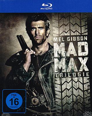 Einfach und sicher online bestellen: Mad Max Trilogie in Österreich kaufen.