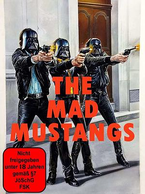 Einfach und sicher online bestellen: The Mad Mustangs in Österreich kaufen.