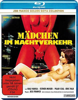 Einfach und sicher online bestellen: Mädchen im Nachtverkehr in Österreich kaufen.
