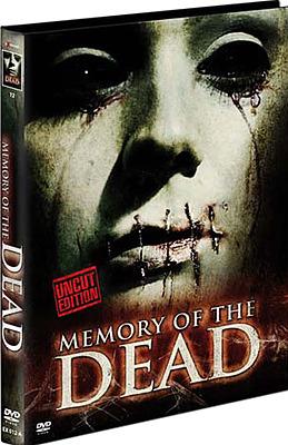 Einfach und sicher online bestellen: Memory of the Dead Limited 750 Mediabook Cover A in Österreich kaufen.