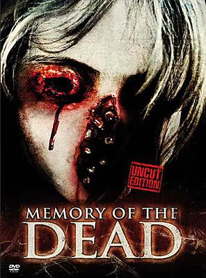 Einfach und sicher online bestellen: Memory of the Dead Limited 250 Mediabook Cover B in Österreich kaufen.