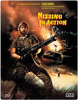 Einfach und sicher online bestellen: Missing in Action FuturePak in Österreich kaufen.