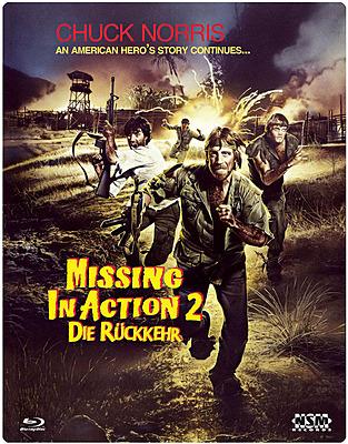 Einfach und sicher online bestellen: Missing in Action 2 FuturePak in Österreich kaufen.
