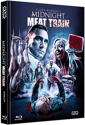 Einfach und sicher online bestellen: Midnight Meat Train Cover Limited 250 Mediabook F in Österreich kaufen.