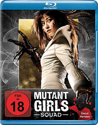 Einfach und sicher online bestellen: Mutant Girls Squad in Österreich kaufen.