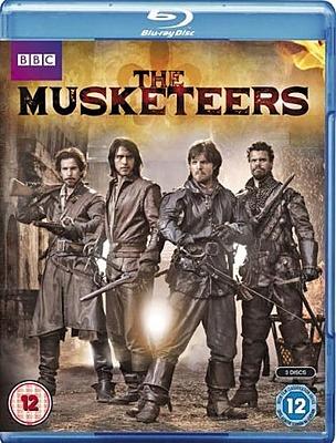 Einfach und sicher online bestellen: The Musketeers (Englisch) in Österreich kaufen.