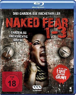 Einfach und sicher online bestellen: Naked Fear 1-3 in Österreich kaufen.