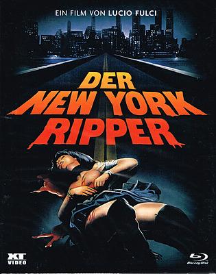 Einfach und sicher online bestellen: New York Ripper in Österreich kaufen.