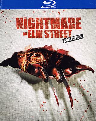 Einfach und sicher online bestellen: Nightmare on Elm Street Collection in Österreich kaufen.