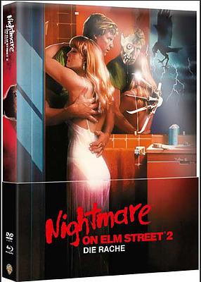Einfach und sicher online bestellen: Nightmare on Elm Street 2 in Österreich kaufen.