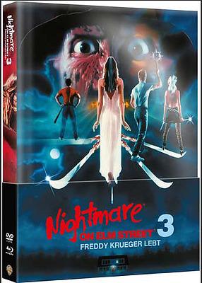 Einfach und sicher online bestellen: Nightmare on Elm Street 3 in Österreich kaufen.