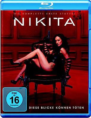 Einfach und sicher online bestellen: Nikita: Season 1 in Österreich kaufen.