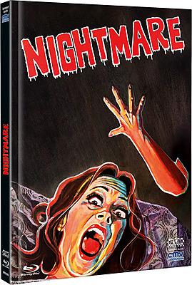 Einfach und sicher online bestellen: Nightmare Limited 333 Edition Mediabook Cover B in Österreich kaufen.