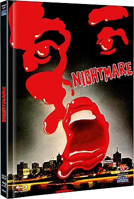 Einfach und sicher online bestellen: Nightmare Limited 333 Edition Mediabook Cover C in Österreich kaufen.