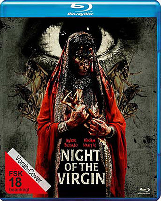 Einfach und sicher online bestellen: Night of the Virgin in Österreich kaufen.