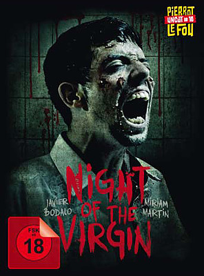 Einfach und sicher online bestellen: Night of the Virgin Limited Mediabook in Österreich kaufen.