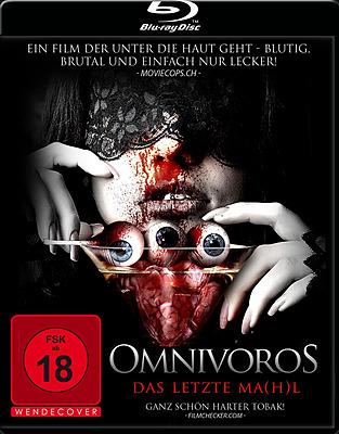 Einfach und sicher online bestellen: Omnivoros - Das letzte Ma(h)l in Österreich kaufen.
