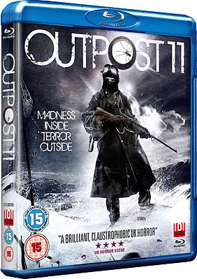 Einfach und sicher online bestellen: Outpost 11 (Englisch) in Österreich kaufen.