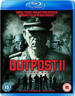 Einfach und sicher online bestellen: Outpost 2 Black Sun (Englisch) in Österreich kaufen.