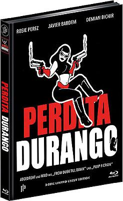 Einfach und sicher online bestellen: Perdita Durango Limited Edition Mediabook Cover C in Österreich kaufen.