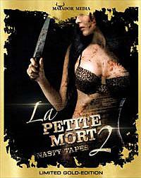 Einfach und sicher online bestellen: La Petite Mort 2: Nasty Tapes Limited Gold Edition in Österreich kaufen.