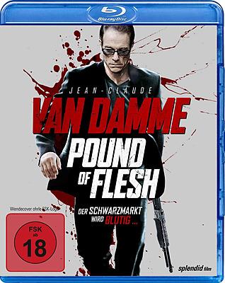 Einfach und sicher online bestellen: Pound of Flesh in Österreich kaufen.