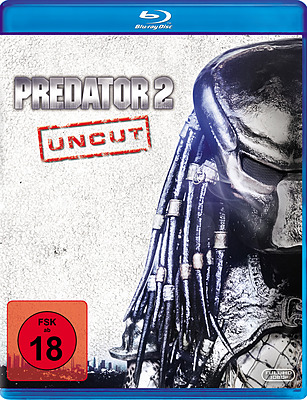 Einfach und sicher online bestellen: Predator 2 in Österreich kaufen.