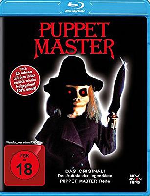 Einfach und sicher online bestellen: Puppet Master in Österreich kaufen.