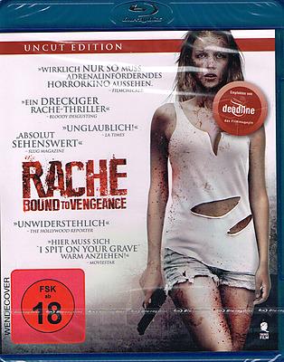 Einfach und sicher online bestellen: Rache - Bound to Vengeance in Österreich kaufen.