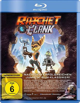 Einfach und sicher online bestellen: Ratchet & Clank in Österreich kaufen.