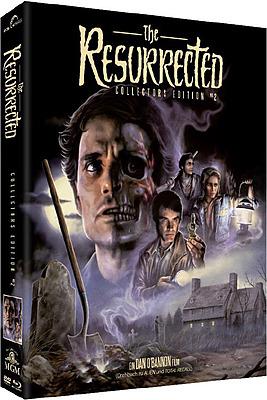 Einfach und sicher online bestellen: The Resurrected Limited Collectors Edition in Österreich kaufen.