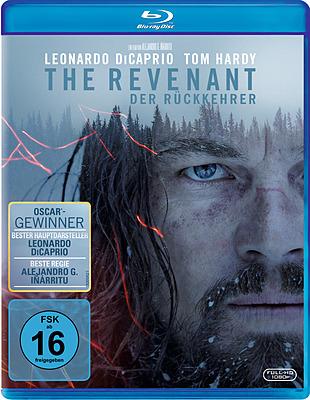 Einfach und sicher online bestellen: The Revenant - Der Rückkehrer in Österreich kaufen.