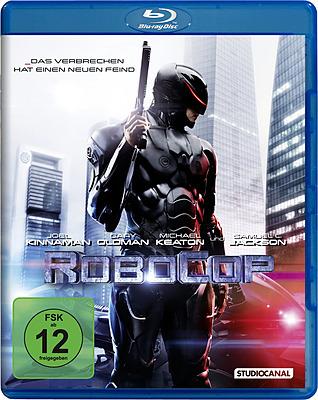 Einfach und sicher online bestellen: RoboCop (2014) in Österreich kaufen.