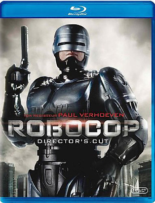 Einfach und sicher online bestellen: Robocop Remastered Directors Cut in Österreich kaufen.