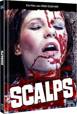 Einfach und sicher online bestellen: Scalps Limited 333 Edition Mediabook Cover B in Österreich kaufen.